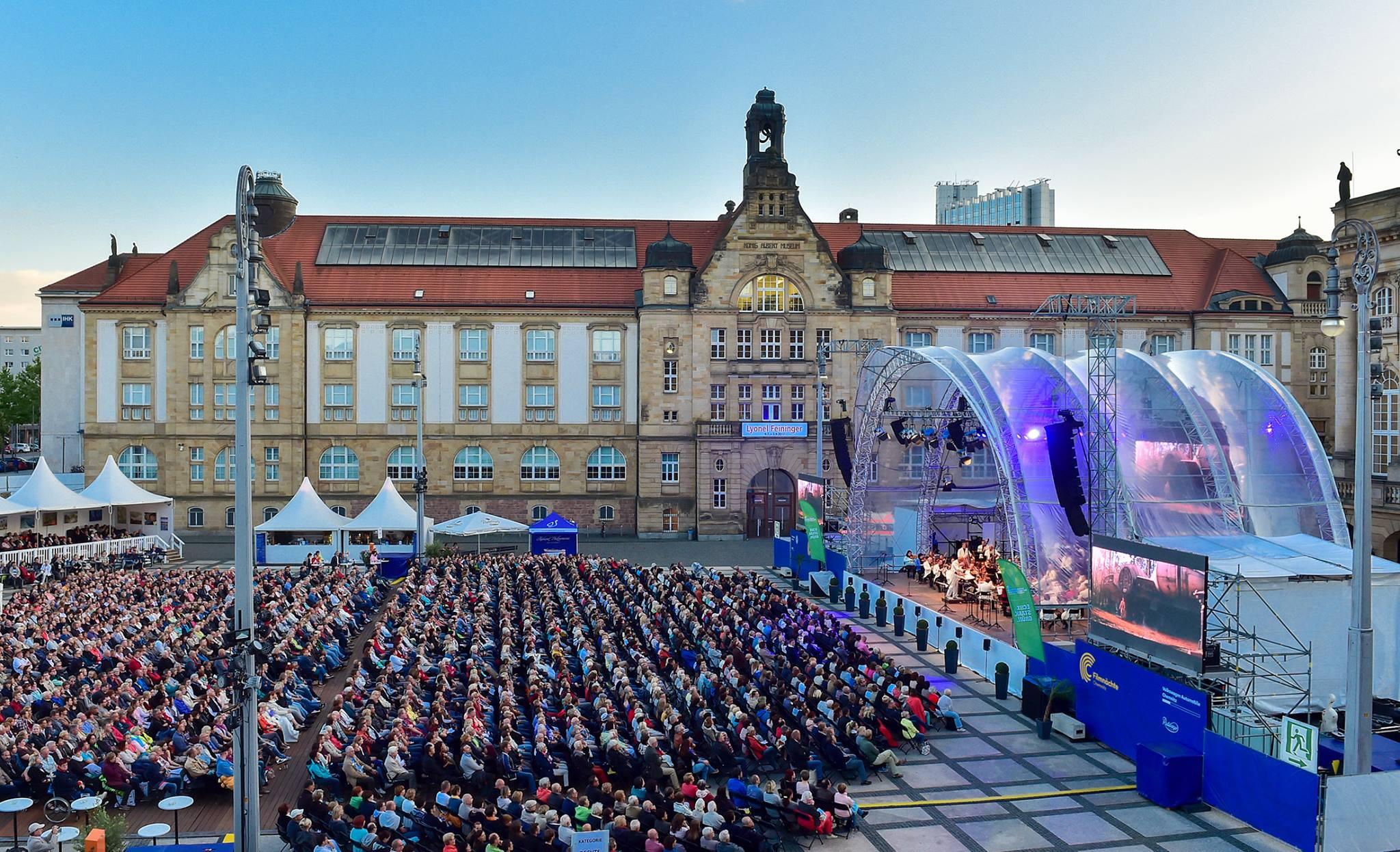 Filmnächte Chemnitz