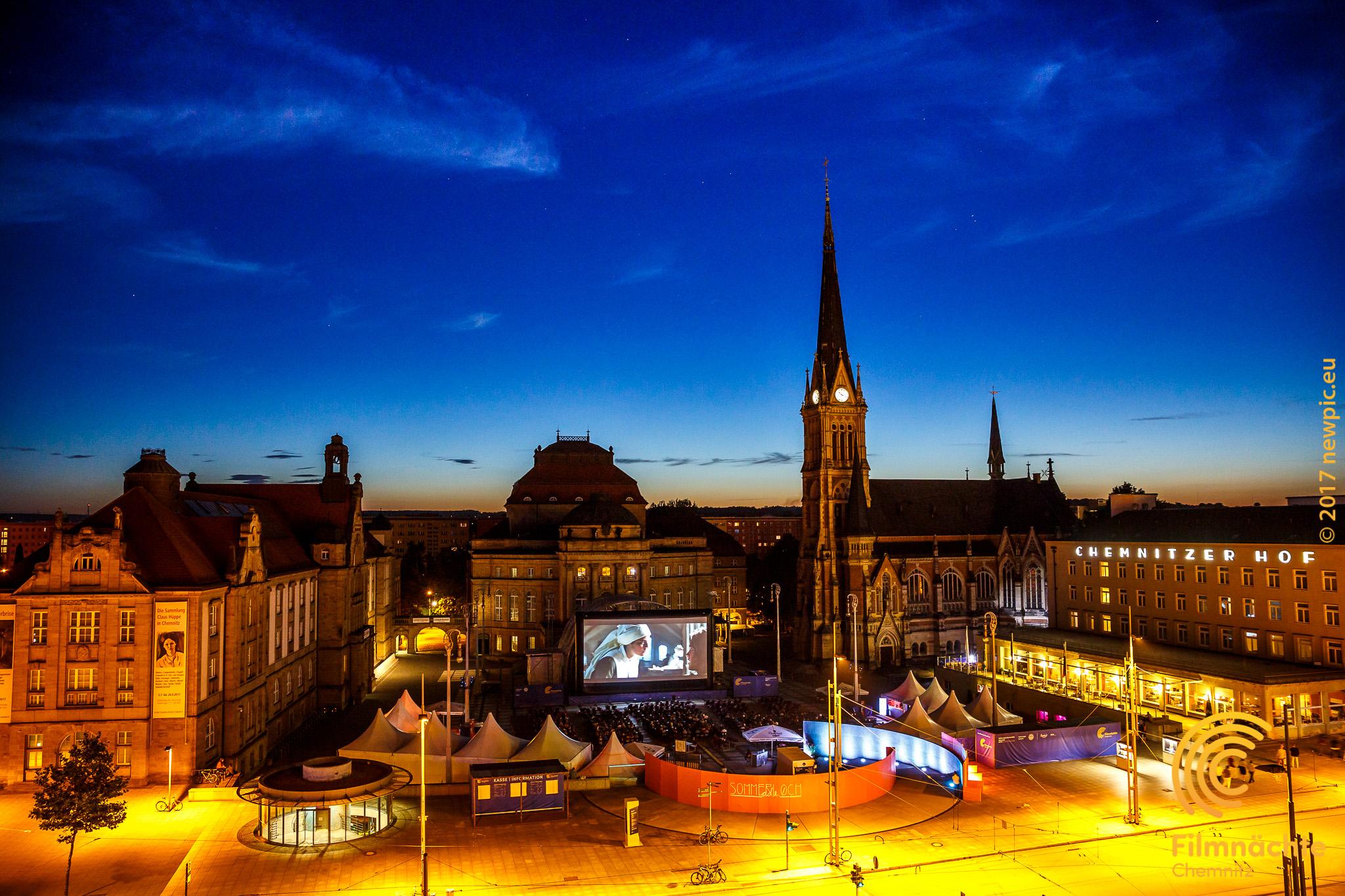 Chemnitzer Filmnächte