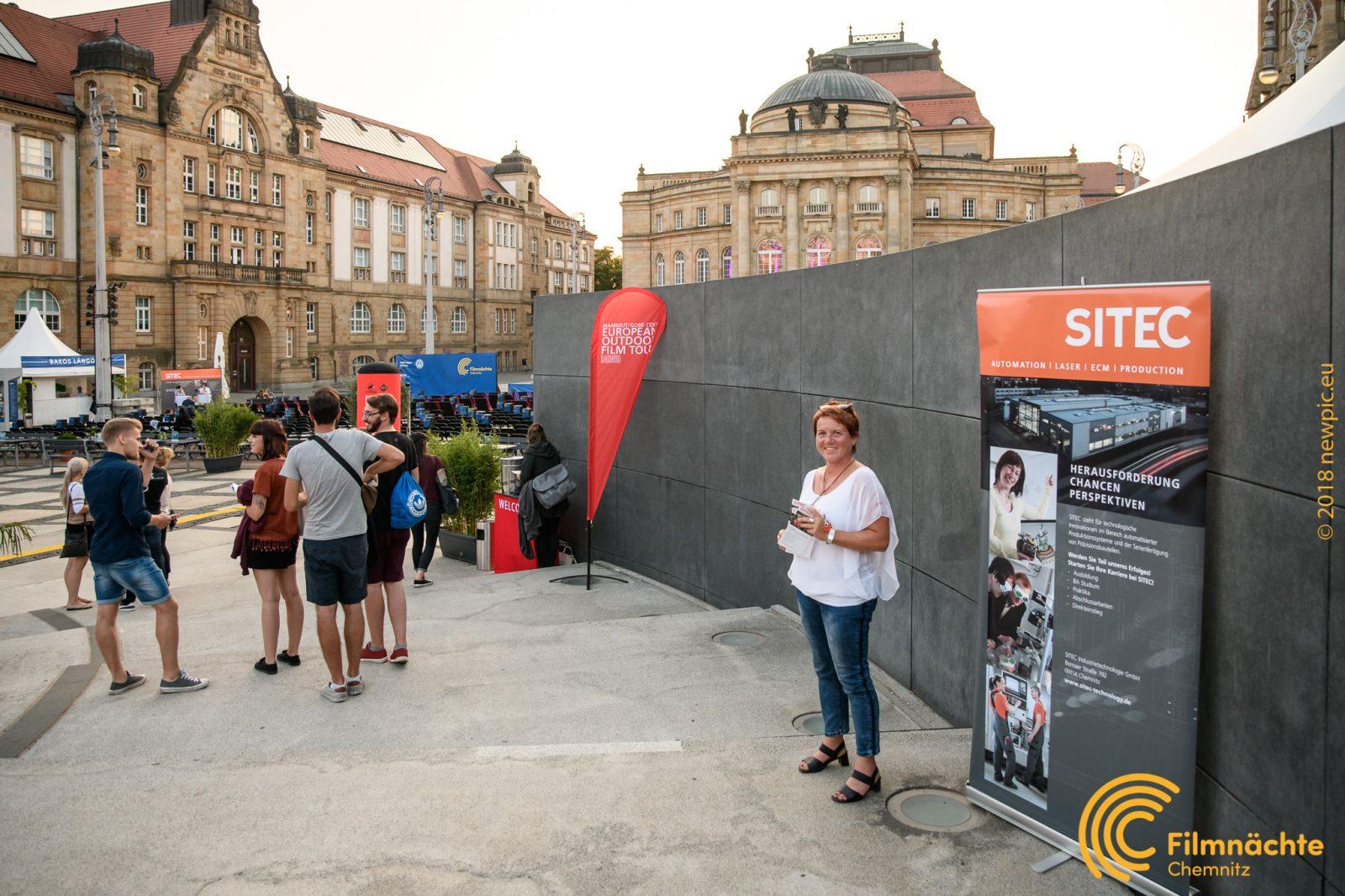 d8e44b8232aadd European Outdoor Film Tour Open Air 2018 – Filmnächte Chemnitz
