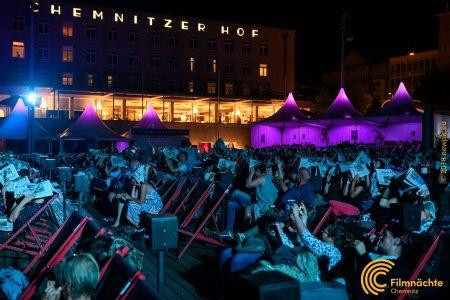 Rocky Horror Picture Show 2018 Filmnachte Chemnitz